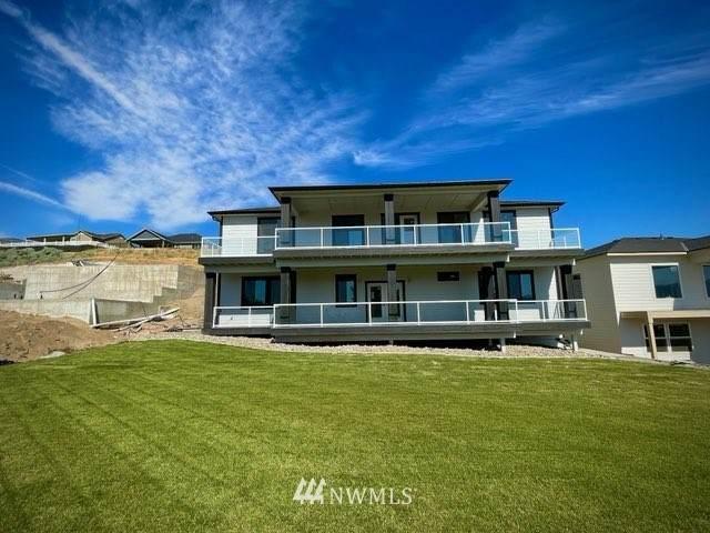 2458 Berkley Loop, East Wenatchee, WA 98802 (#1814241) :: Ben Kinney Real Estate Team