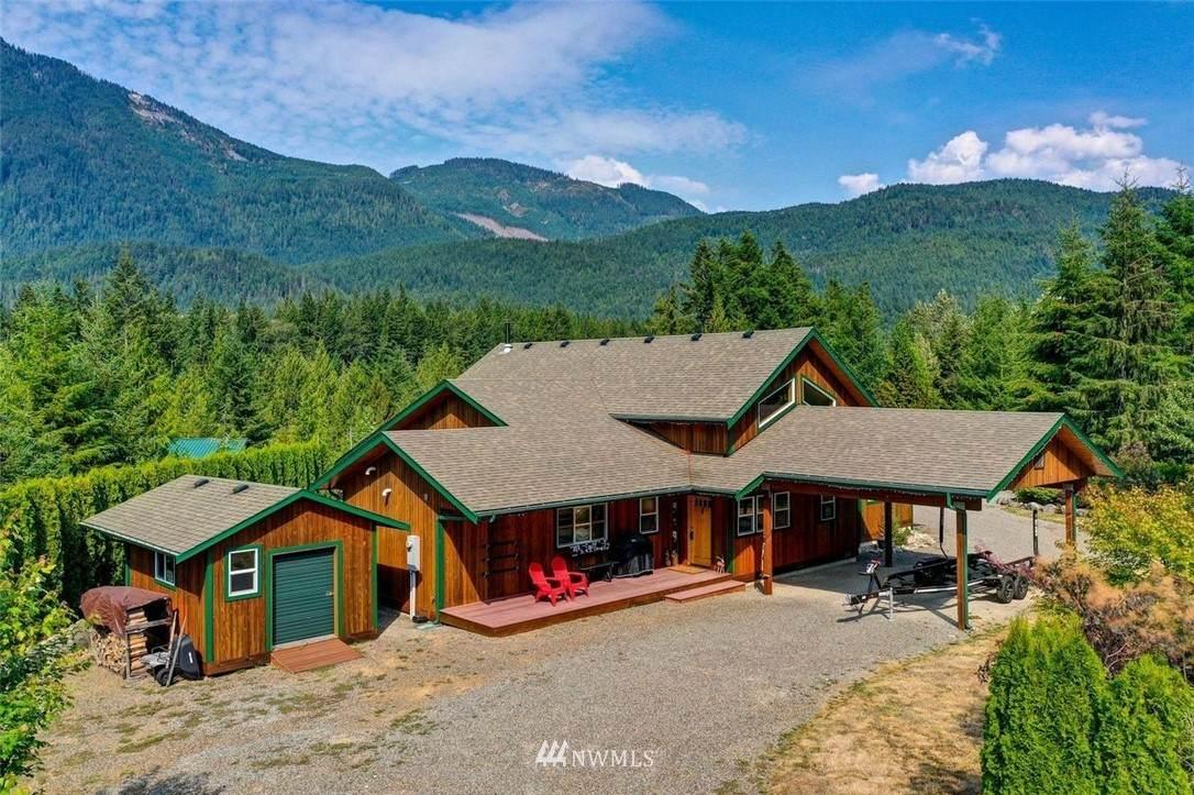 69506 NE Money Creek Road - Photo 1
