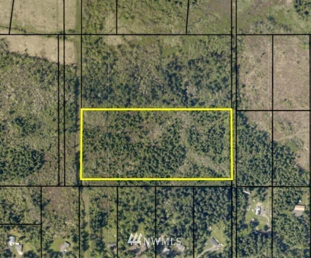 0 Zandecki Road, Winlock, WA 98596 (#1833311) :: Keller Williams Western Realty