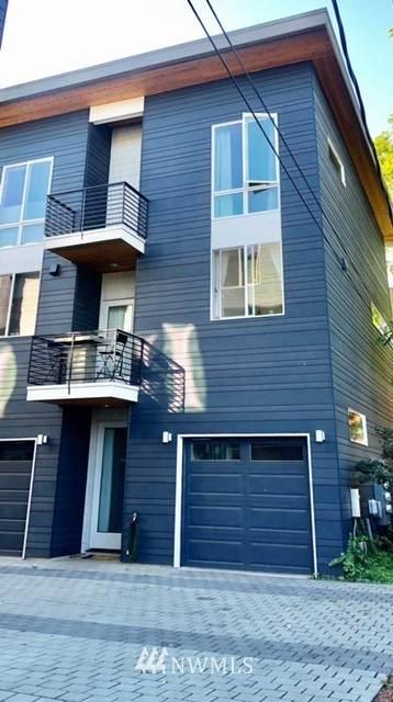 7011 42nd Avenue S, Seattle, WA 98118 (#1849690) :: Costello Team