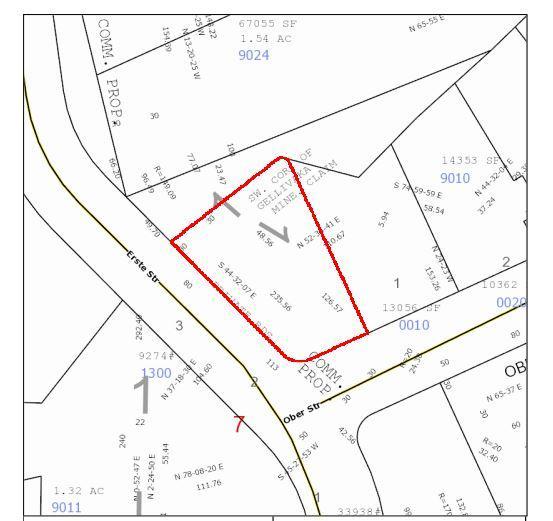 1 Ober Strasse, Snoqualmie Pass, WA 98068 (#743944) :: Ben Kinney Real Estate Team