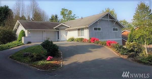 13819 SE 2nd St, Bellevue, WA 98005 (#1062783) :: Ben Kinney Real Estate Team