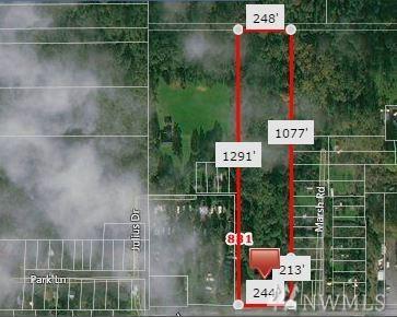 0-XXX Gulf Rd, Point Roberts, WA 98281 (#1128509) :: Ben Kinney Real Estate Team