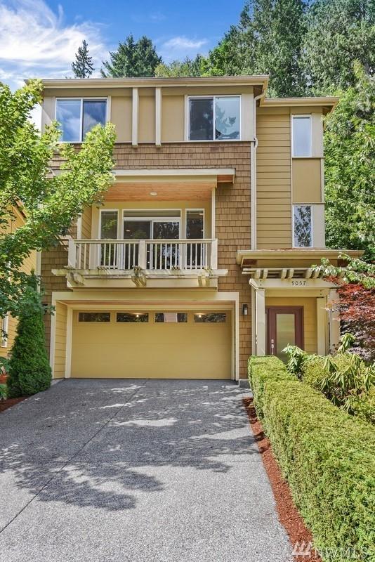 9057 177th Place NE, Redmond, WA 98052 (#1178800) :: Ben Kinney Real Estate Team