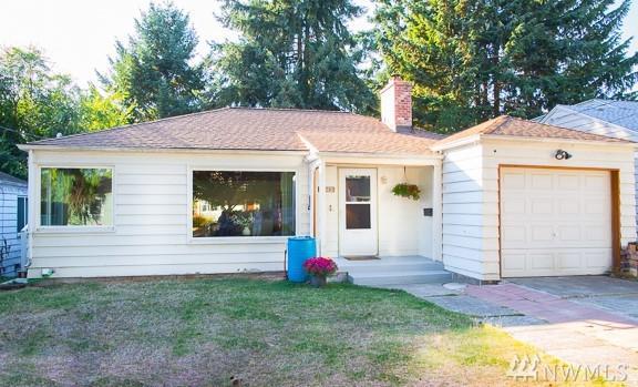 7345 21st Ave NE, Seattle, WA 98115 (#1201079) :: Ben Kinney Real Estate Team