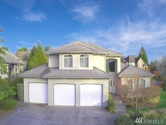 3915 SE 155th Ave, Vancouver, WA 98683 (#1235608) :: Homes on the Sound