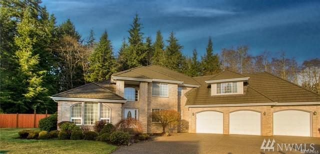 1024 Fairway Dr, Aberdeen, WA 98520 (#1237027) :: Homes on the Sound
