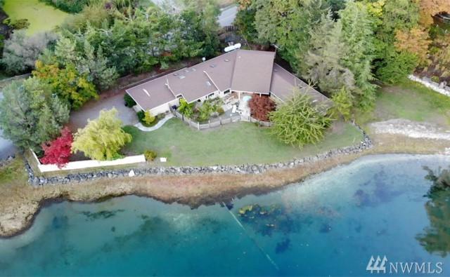 376 Killebrew Lake Rd, Orcas Island, WA 98280 (#1310369) :: Ben Kinney Real Estate Team