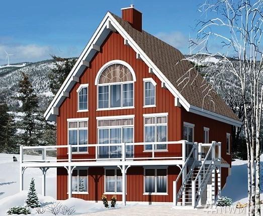22 Ober St, Snoqualmie Pass, WA 98068 (#1316755) :: Brandon Nelson Partners
