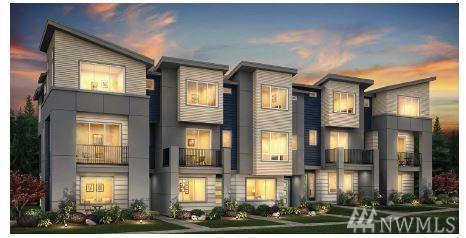 615 238th (Lot #79) St SE A, Bothell, WA 98012 (#1350041) :: McAuley Homes