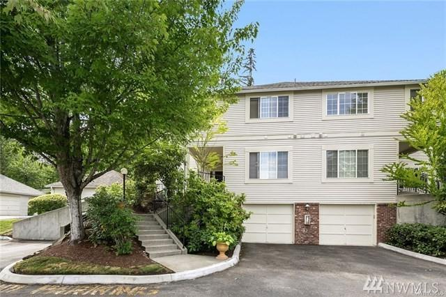10909 Avondale Rd NE B108, Redmond, WA 98052 (#1387984) :: Real Estate Solutions Group