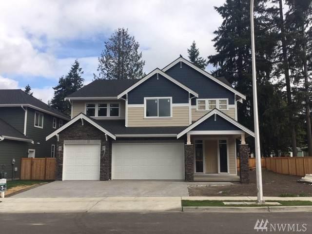 5620 S 318th Ct. (Homesite 3), Auburn, WA 98001 (#1487381) :: Keller Williams Realty Greater Seattle
