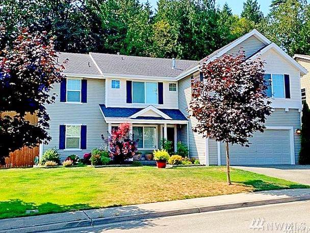 20871 Nordby Dr NW, Poulsbo, WA 98370 (#1496757) :: Real Estate Solutions Group