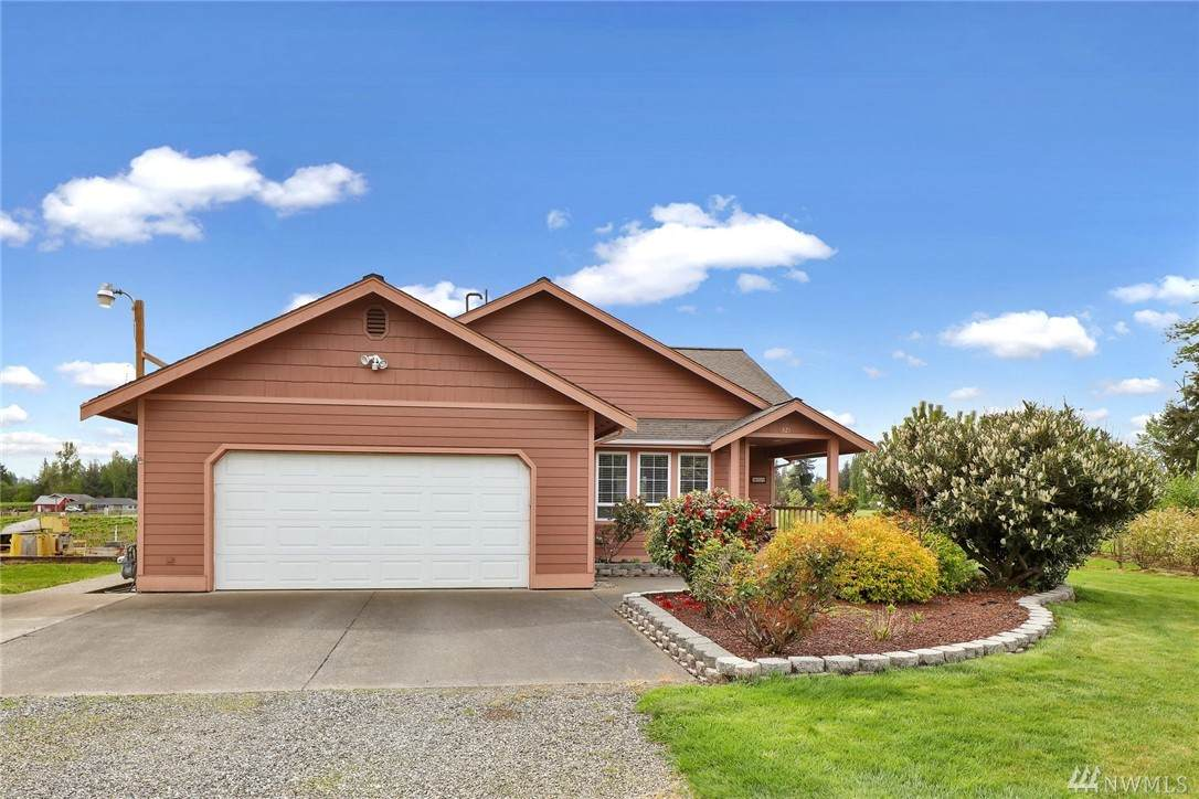 827 Birch Bay Lynden Road - Photo 1