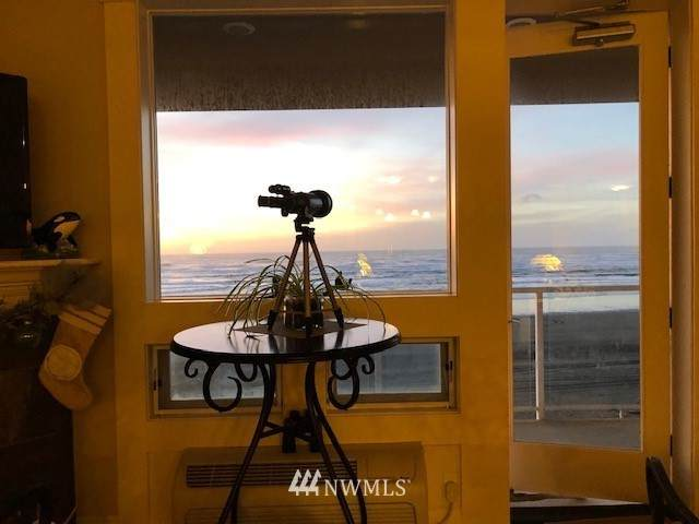 1377 Ocean Shores Boulevard SW #503, Ocean Shores, WA 98569 (#1692014) :: Keller Williams Realty