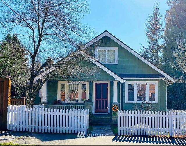 1373 Bigelow Avenue NE, Olympia, WA 98506 (#1740510) :: M4 Real Estate Group