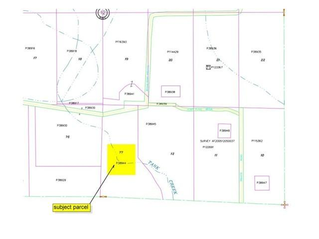 0 Bacus Rd, Sedro Woolley, WA 98284 (#846652) :: Ben Kinney Real Estate Team