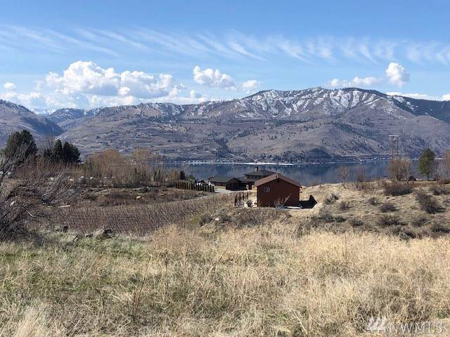 0 Boyd Rd, Chelan, WA 98816 (#1136268) :: Real Estate Solutions Group