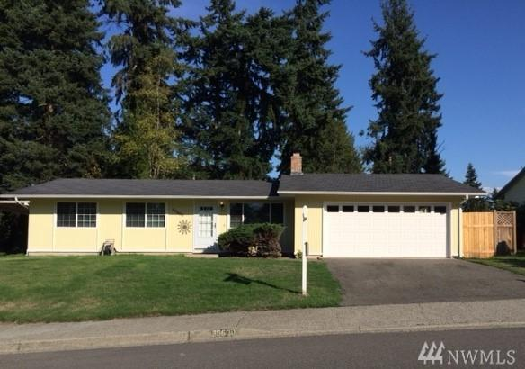 30600 9th Ave S, Federal Way, WA 98003 (#1194479) :: Ben Kinney Real Estate Team