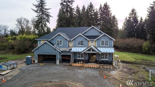 11304 152nd Ave SE, Renton, WA 98059 (#1377521) :: Hauer Home Team