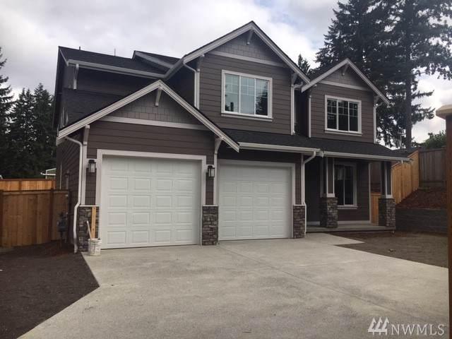 5636 S 318th Ct. (Homesite 5), Auburn, WA 98001 (#1442529) :: Lucas Pinto Real Estate Group