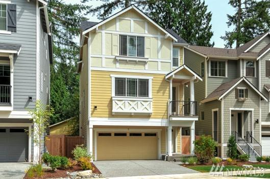 5 197th Place SW #12, Bothell, WA 98012 (#1454573) :: Keller Williams Realty Greater Seattle