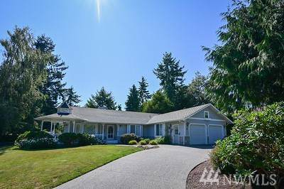 83 Highland Dr, Port Ludlow, WA 98365 (#1495294) :: Mosaic Home Group