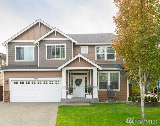 3235 S 375th Place, Auburn, WA 98001 (#1531136) :: Keller Williams Realty