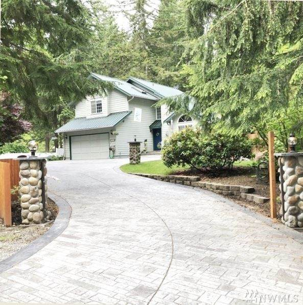 6956 Knight Dr SE, Port Orchard, WA 98367 (#1605760) :: The Royston Team