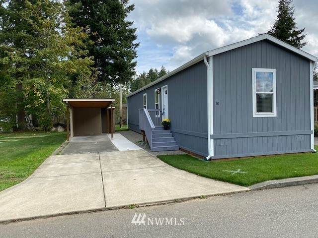 17114 153rd Avenue SE #10, Yelm, WA 98597 (#1673568) :: NW Home Experts