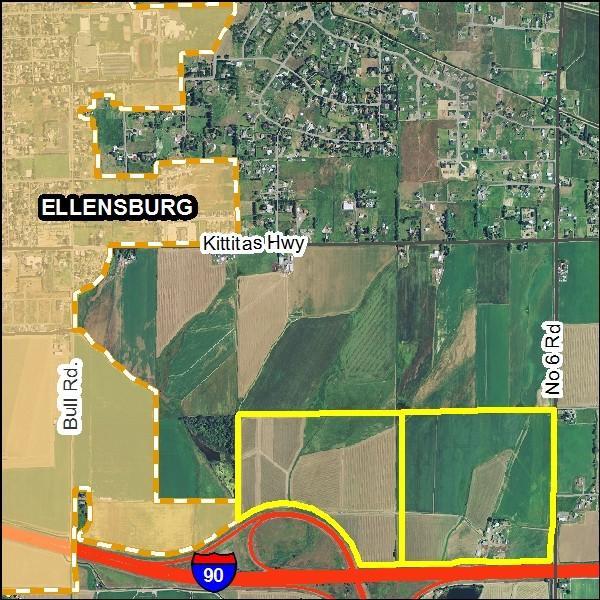 3051 No. 6 Rd, Ellensburg, WA 98926 (#829686) :: Coldwell Banker Kittitas Valley Realty