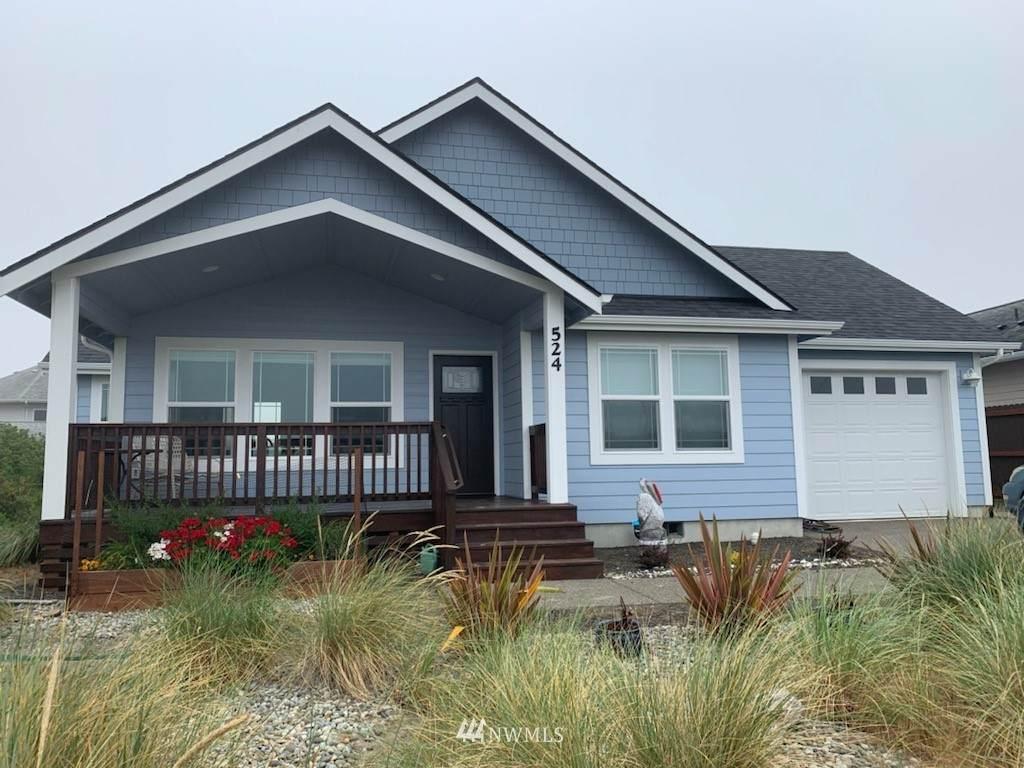 524 Marine View Drive - Photo 1