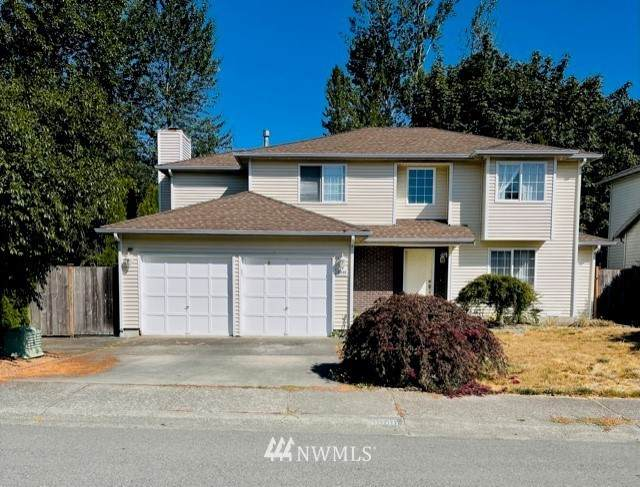 3046 SW 346th Place, Federal Way, WA 98023 (#1834900) :: Better Properties Lacey
