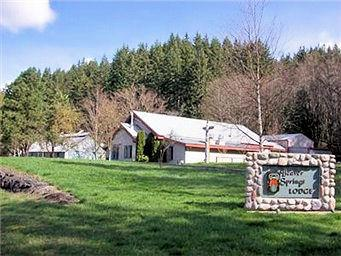 2982 Beaver Valley Rd, Port Ludlow, WA 98365 (#321195) :: Real Estate Solutions Group