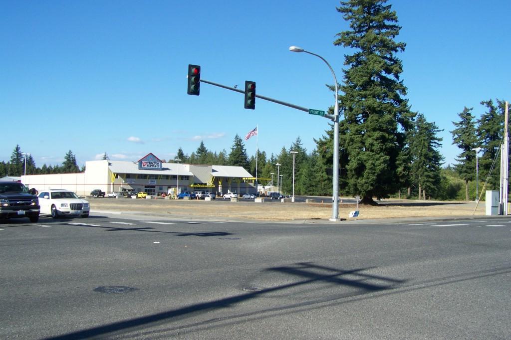 1836 Front Street - Photo 1