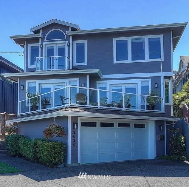 2620 N 31st Street, Tacoma, WA 98407 (#1669136) :: The Robinett Group
