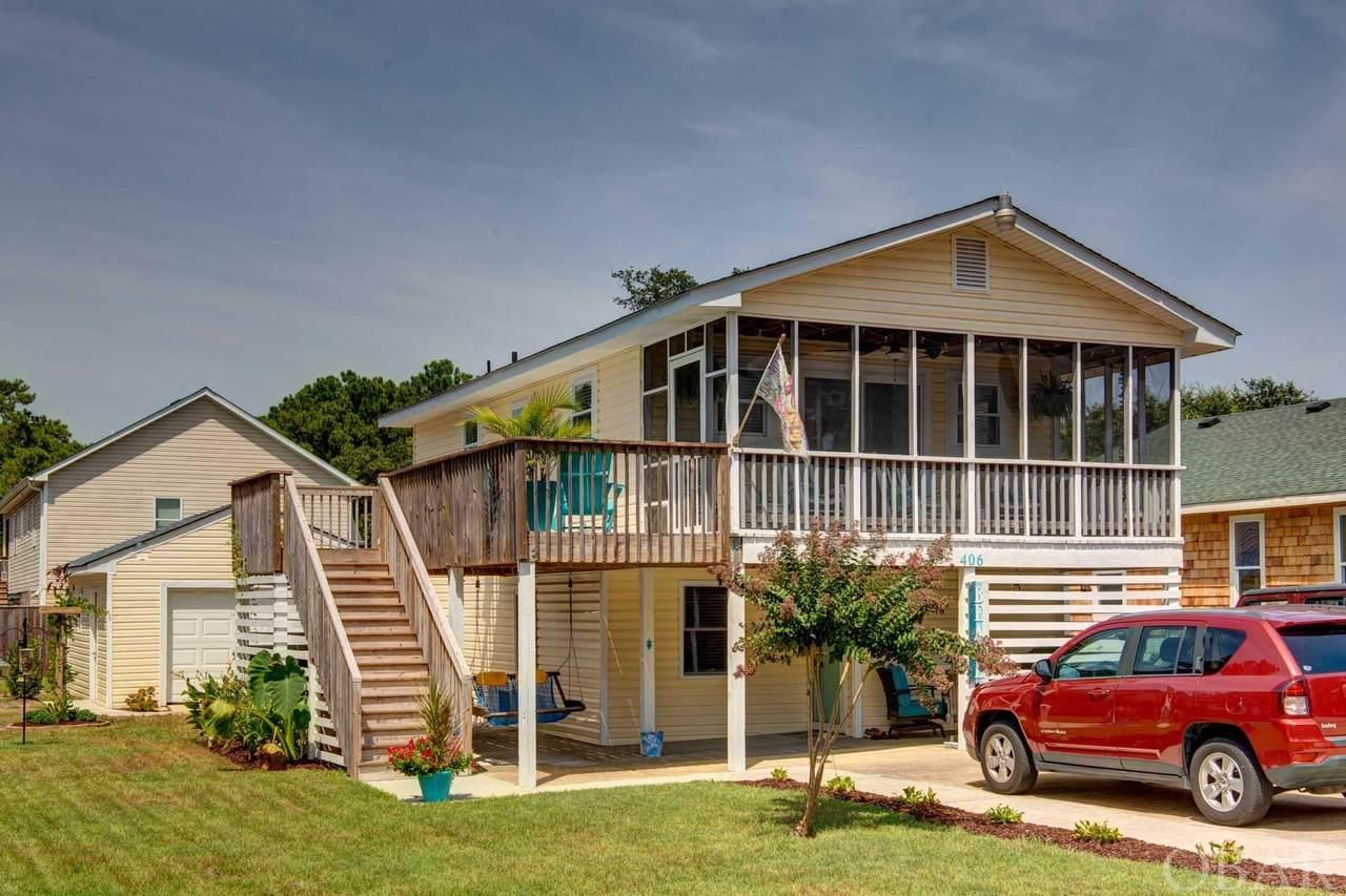 406 Ocean Acres Drive - Photo 1