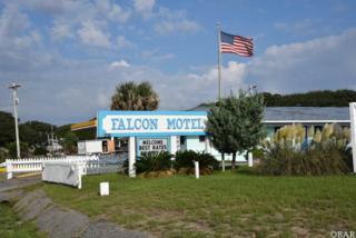 46854 Nc Highway 12, Buxton, NC 27920 (MLS #93721) :: Matt Myatt – Village Realty