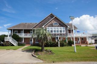 46223 Old Lighthouse Rd. Lot #1, Buxton, NC 27920 (MLS #94197) :: Matt Myatt – Village Realty