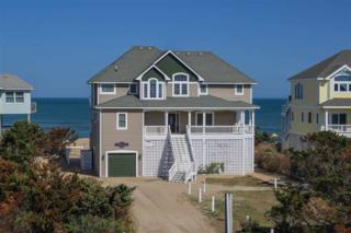 41467 Ocean View Drive Lot 1, Avon, NC 27914 (MLS #95275) :: Hatteras Realty