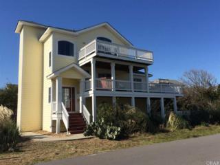 651 Sand Plum Court Lot 63, Corolla, NC 27927 (MLS #95310) :: Matt Myatt – Village Realty