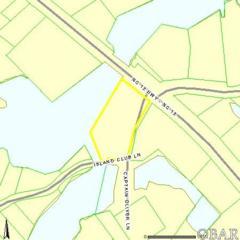 57571 Nc Highway 12, Hatteras, NC 27943 (MLS #95506) :: Matt Myatt – Village Realty