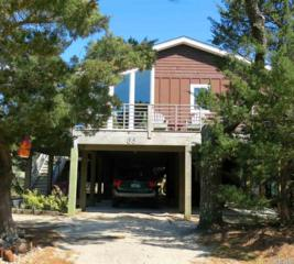 65 Friendly Ridge Road Lot#39, Ocracoke, NC 27960 (MLS #95717) :: Hatteras Realty