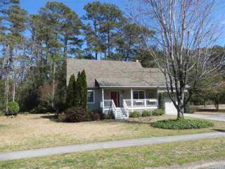 813 Wingina Avenue Lot None, Manteo, NC 27954 (MLS #95751) :: Matt Myatt – Village Realty