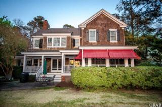 255 N Dogwood Trail Lot 23 & 24, Southern Shores, NC 27949 (MLS #95949) :: Matt Myatt – Village Realty