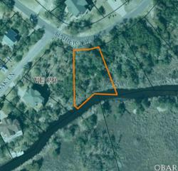 50692 Timber Trail Lot 14, Frisco, NC 27936 (MLS #95951) :: Hatteras Realty