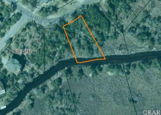 50706 Timber Trail Lot 15, Frisco, NC 27936 (MLS #95952) :: Hatteras Realty