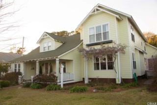 105 John Borden Street, Manteo, NC 27954 (MLS #95960) :: Matt Myatt – Village Realty