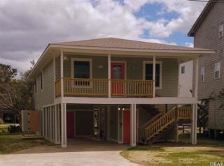 58205 Sand Road Lot 9, Hatteras, NC 27943 (MLS #95964) :: Matt Myatt – Village Realty