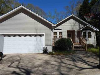6 Palmetto Lane Lot 3, Southern Shores, NC 27949 (MLS #95978) :: Matt Myatt – Village Realty
